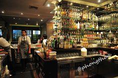 Hyde & Seek Gastro Bar -HKcricketC
