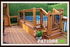 3 Creative And Inexpensive Tricks: Backyard Patio Slab rooftop patio design.Brick Patio Around Tree patio interno vintage. Pergola Designs, Patio Design, Backyard Designs, Wood Design, Design Design, Garden Design, Landscape Pavers, Pool Steps, Patio Plans