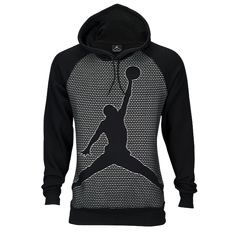 0986768be69aca Jordan Flight Flash Jumpman Hoodie - Men s at Foot Locker Jordan Jackets