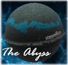 The AbyssBlack Bath Bomb Creameris a sensual and sexy scent that has notes of berries and bergamot beautifully combined with golden amber, lotus petals and white rose.