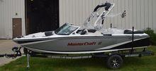 2014 MasterCraft X14v @ Redline Watersports, a boat dealer in Madison, WI