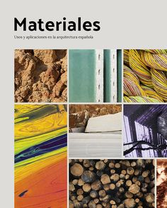 Renzo Piano, Margarita Salas, Dog Food Recipes, Texture, Pets, Wood, Crafts, Products, Spanish Architecture