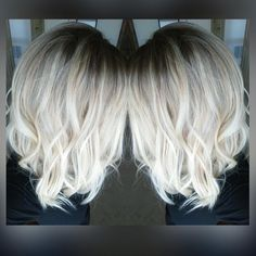 See this Instagram photo by @hairbymeganlamb • 97 likes