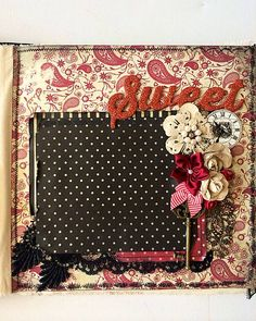 Shabby glamoure album
