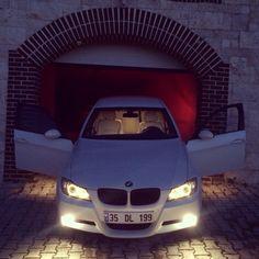 BMW 3.35d