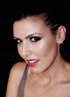 www.makeupzone.net Nars Manhunt Look