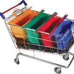 Trolley Bags original (set of 4 bags) - PRE-ORDER - Trolley Bags Direct
