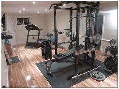 50+ Ideas for Setup Gym at Home