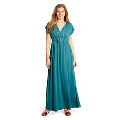 Kimono Maxi Dress - Mossimo Supply Co.