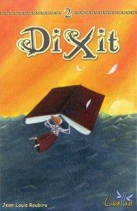 Dixit 2 (dodatek)