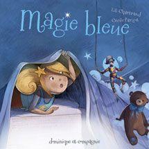 Dominique et Compagnie | Magie bleue  Par Lili Chartrand Album Jeunesse, Smurfs, Disney Characters, Fictional Characters, Disney Princess, Dominique, Books, Cycle, Recherche Google