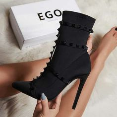 high heels – High Heels Daily Heels, stilettos and women's Shoes High Heel Boots, Ankle Boots, Heeled Boots, Bootie Boots, High Heels, Boot Heels, Boots For Short Women, Short Boots, Cheap Boots