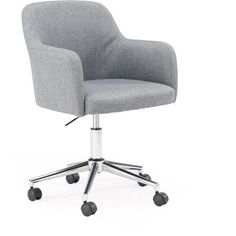 e9184e12500d0f Mainstays Low Back Office Chair