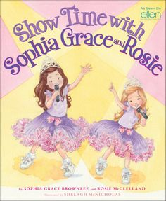Time with sophia grace and rosie by sophia grace brownlee and rosie