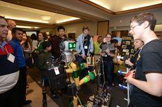 Sprockit the Robot - Washington Talent Agency