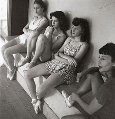 Ballet. 40s.