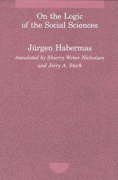 habermas essays