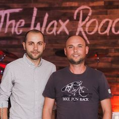 The Wax Road House