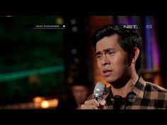 Ustaz Jefri - Bidadari Surga (Cakra Khan Cover) - YouTube
