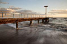 Lido Plinius #Ostia #seaside @lcostumato http://www.babelemagazine.com/