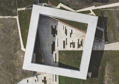 *포루투칼 인큐베이터 비즈니스 오피스 [ Jorge Mealha ] business incubator office building :: 5osA: [오사]