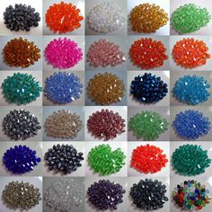 US $0.75 New without tags in Jewelry & Watches, Loose Beads, Glass, Czech Glass
