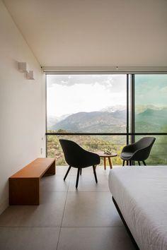VIVOOD Landscape Hotel | Benimantell | Valle de Guadelest | Spain