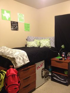 My Dorm Room. Part 25