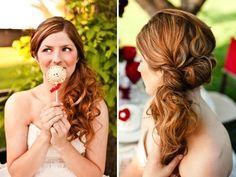 Google Image Result for http://everylastdetailblog.com/wp-content/uploads/2011/09/Red-Equestrian-wedding-inspiration-12.jpg