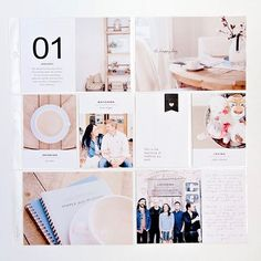 "Polubienia: 177, komentarze: 3 – Liz (@liztamanaha) na Instagramie: ""On the blog today: creative team member @lilyandtwig walks us through how she creates her month in…"""