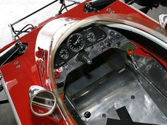 McLaren M23 Cosworth High Resolution Image (17 of 24)