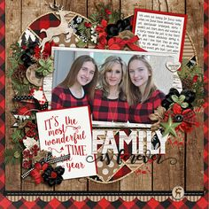 Sweetshoppe Designs: Credits: Rustic Cabin Christmas by Melissa Bennet Cindy's Layered Templates - Trio Pack Happy Thanksgiving by Cindy Schneider Layout by Kjersti Sudweeks Christmas Scrapbook Layouts, Scrapbook Designs, Scrapbook Sketches, Scrapbook Page Layouts, Card Sketches, Scrapbook Paper Crafts, Scrapbook Cards, Christmas Layout, Scrapbooking Ideas