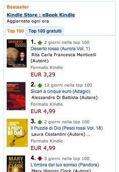"""""""Il puzzle di Dio"""" (goWare) raggiunge la terza posizione nella classifica dei primi cento su Amazon"""