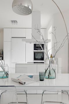 Méchant Design: at home with Paulina Arkin