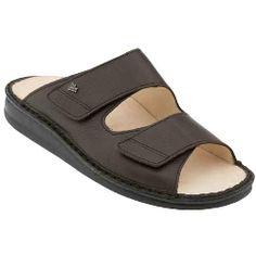 4763b3897a8c Finn Comfort Riad  Mens Adjustable Sandal  200  comfortable  sandals   greatshoesforu7