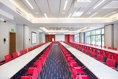 Centrum konferencyjno szkoleniowe
