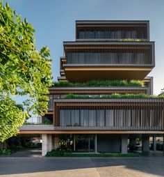 Gallery of Inter Crop Office / Stu/D/O Architects - 7