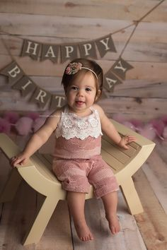 ROMPER / BONNET / HALO set: mauve pink stretch knit Sitter