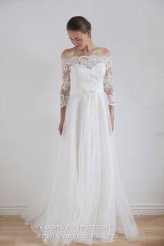 5f7e08e60519 36 Best Wedding Dresses under  500 images