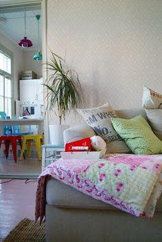 Koti asemalla Pastel, Blog, Inspiration, Furniture, Home Decor, Biblical Inspiration, Cake, Decoration Home, Room Decor