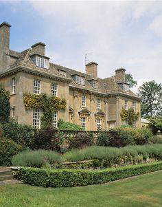 Eyford Park - Gloucestershire, England