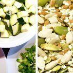 MĂCEȘELE ne pot salva VIAȚA | La Taifas Avocado, Cobb Salad, Zucchini, Vegetables, Food, Salads, Lawyer, Essen, Vegetable Recipes