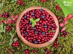 #terojoconarandanos EL PODER DE LOS ANTIOXIDANTES. ¿Conoces los beneficios del arándano? Este fruto restaura los niveles de antioxidantes en tu organismo, reduciendo el deterioro del cerebro por la edad y además, ayuda a prevenir infecciones en las vías urinarias. Orient Tea rojo con arándanos, es una deliciosa bebida enriquecida con antioxidantes, los cuales ayudan a tu cuerpo a retrasar el proceso de oxidación de las células y por ende el envejecimiento.