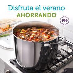 🌞 ¡Disfruta el #verano con #ahorros de hasta 40% en productos para #cocinar tus #PlatillosSaludables favoritos! Termina el 29 de junio del 2021