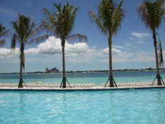 Balmoral Island Beach Day Deluxe Nassau, The Bahamas