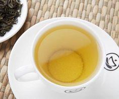 Nilgiri Green Tea | The Chaai | Pune