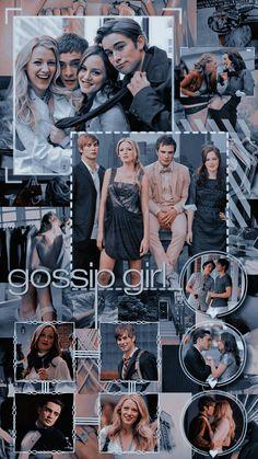 Gossip Girl Blair, Gossip Girl Series, Gossip Girl Cast, Mode Gossip Girl, Gossip Girl Chuck, Estilo Gossip Girl, Gossip Girl Quotes, Gossip Girl Fashion, Gossip Girls