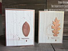 Check out my video tutorial for this awesome card on my blog with some great…