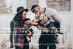 HB1 VSCOCam Inspired Preset LR & PS by FilterCollective on @creativemarket