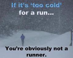 Running inspiration x